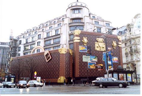 Louise Vuitton Parris louis vuitton chs elysees collection for shopping