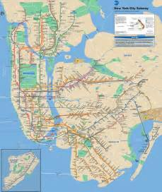 Subway Map Mta by Mta Info Mta Subway Map New York 2013 Pinterest