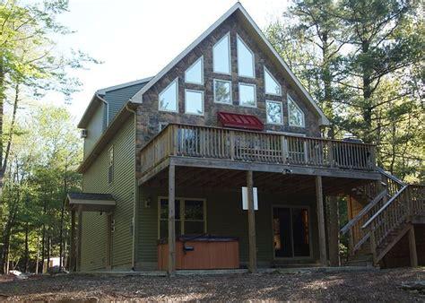 Poconos Cabin Resorts by Poconos Cabin Rentals Pocono Mountain Rentals