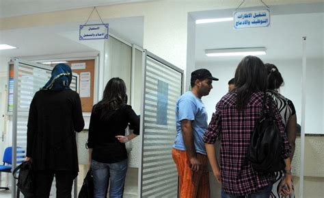 bureau d emploi tunisie le rapport national de l emploi 270 postes vacants d ici