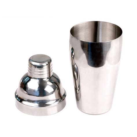 Shaker Cocktail Shaker Stainless 550 Ml shaker picture more detailed picture about 1pcs 550ml stainless steel cocktail shaker cocktail