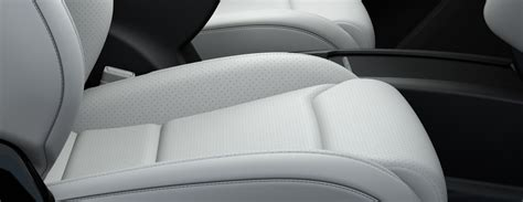 Tesla S Seats Tesla Quietly Discontinues Ventilated Seats In Model S And