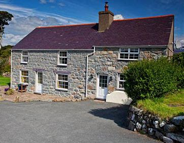 Cottages Criccieth by Five Self Catering Cottages In Criccieth