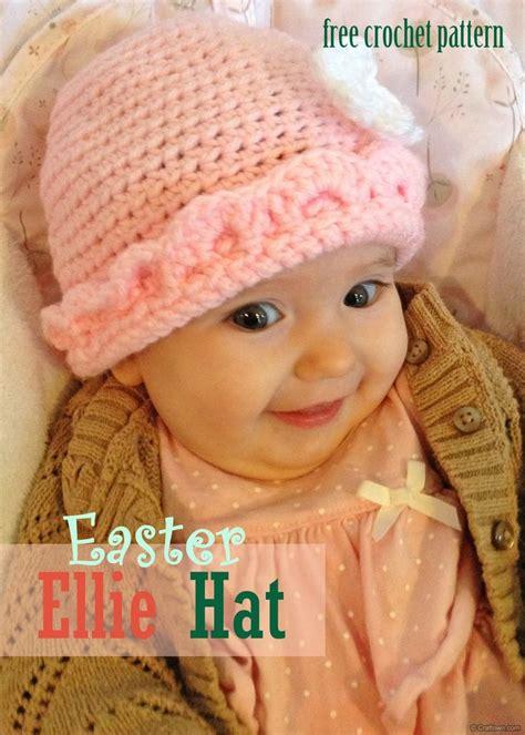 acorn hat so cute crochet love pinterest free crochet pattern easter baby hat awww how cute i