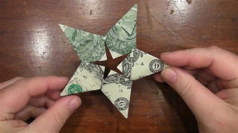 Easy Dollar Bill Origami Flower - 223 best images about origami on wars