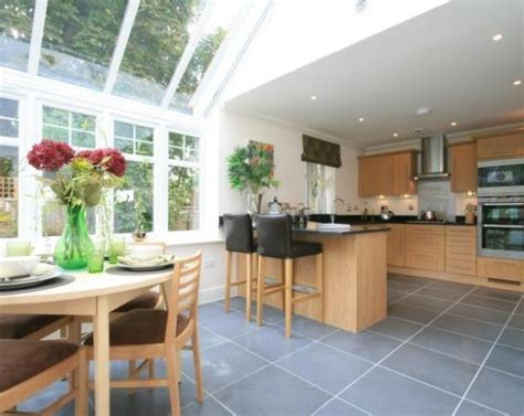 kitchen conservatory ideas photo of conservatory kitchen kitchen extension for the