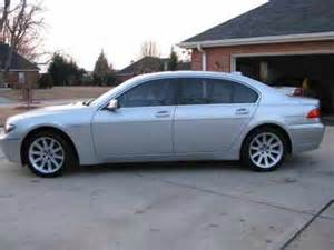 2004 Bmw 745li For Sale Used Cars For Sale Greatvehicles Used Car Classified Ads