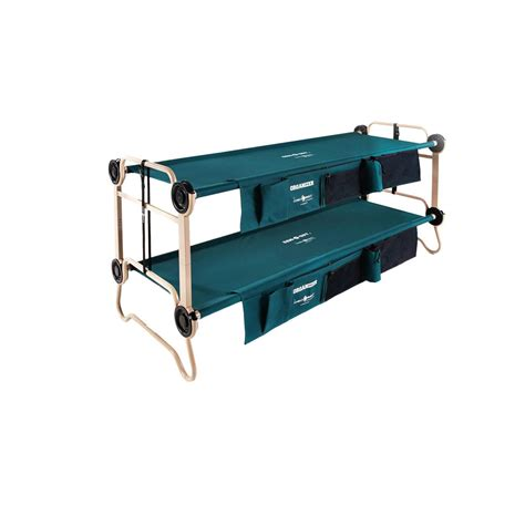 portable bunk beds disc o bed cam o bunk large portable bunk bed with