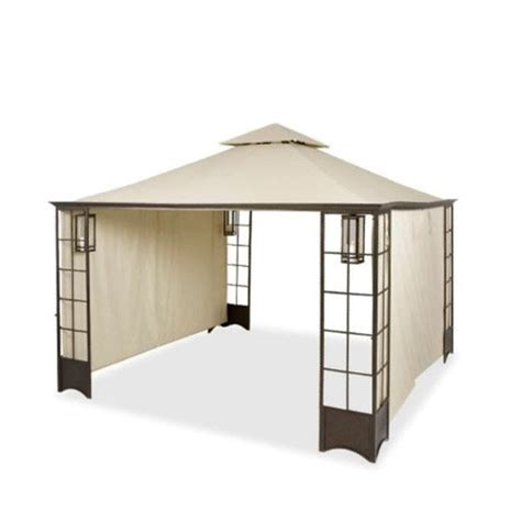 Home Depot Gazebo Sale Black Friday Replacement Canopy For Home Depot S Trellis