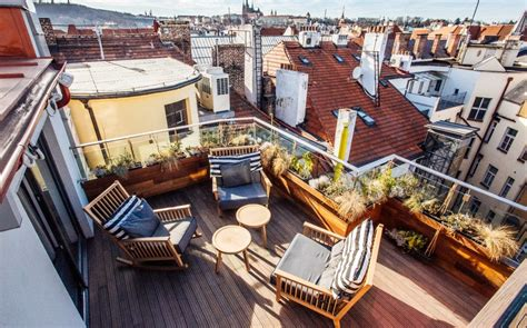 14 rooftops 5 prim activity book 0194503682 czech spa break the emblem hotel prague