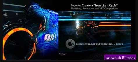 template after effects tron legacy free tron light cycle after effects project 187 free after