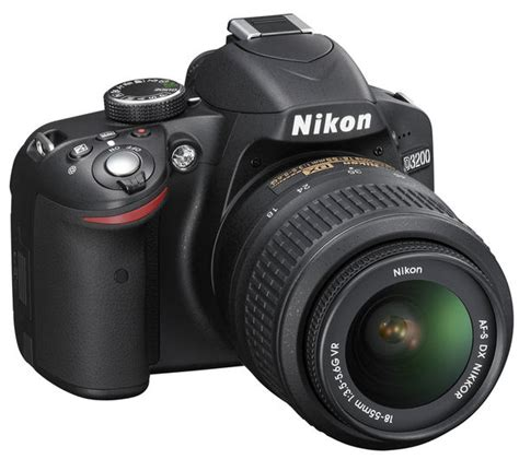 Nikon Tipe D3200 buy nikon d3200 dslr with 18 55 mm f 3 5 5 6 vr ii telephoto zoom lens and 70 300 mm f 4