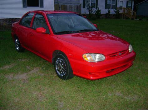 2000 Kia Sephia Reviews 2000 Kia Sephia Pictures Cargurus
