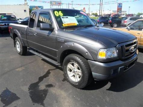 how cars engines work 2006 ford ranger parental controls sell used 2006 ford ranger fx4 level ii in 7270 n keystone ave indianapolis indiana united