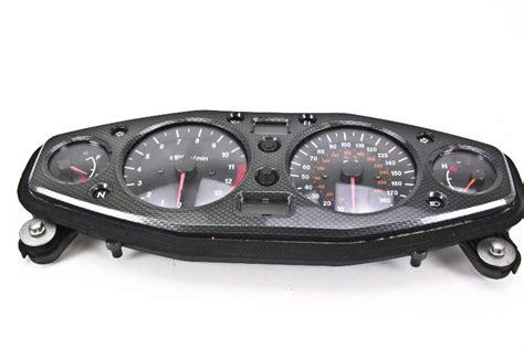 Suzuki Hayabusa Speedometer Motorcycle Aftermarket Parts Usa Motorcycle Review And