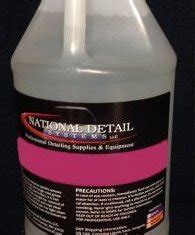purpose deck mold cleaner id  national detail