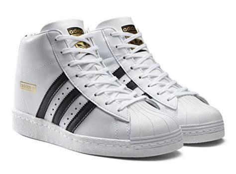 Adidas Superstar High adidas originals superstar up wmns collection