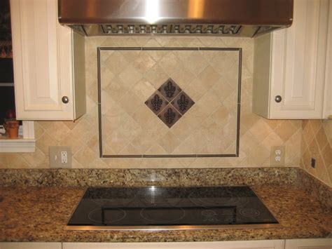 Traditional Kitchen Backsplash by Kitchen Backsplash Traditional Kitchen Boston By