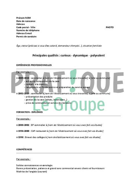 Modelo Curriculum Vitae Europeo Trackid Sp 006 Modele Cv Chef De Projet R D Cv Anonyme