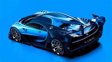 car bugatti 2016 2016 bugatti vision gran turismo picture 645900 car