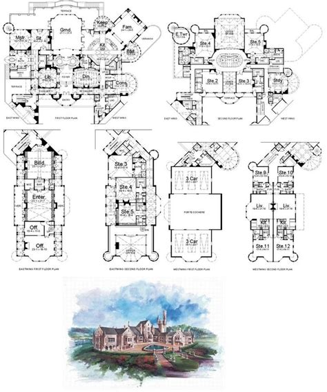 clue mansion floor plan clue house floor plan home design and style