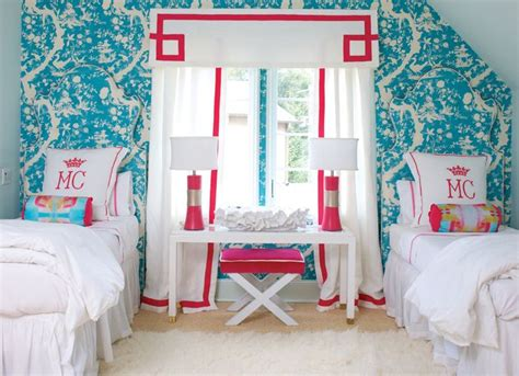 turquoise pink and white bedroom 1000 ideas about blue girls bedrooms on pinterest blue