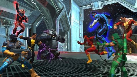 Dc Universe Online Giveaway - love it or hate it dc universe online mmo bomb