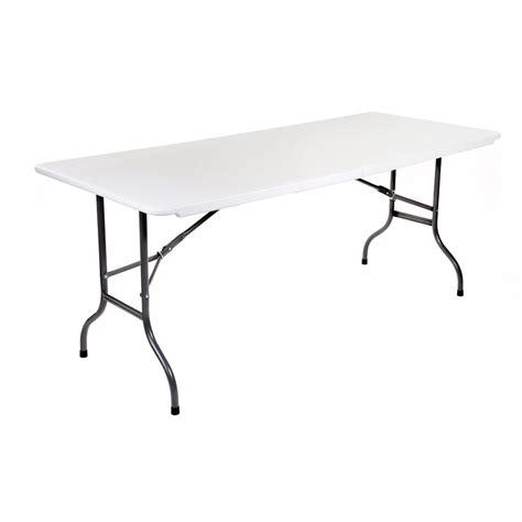 Table Jardin Metal Pliante