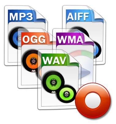 audiobook file format what every dj needs to know about music file formats
