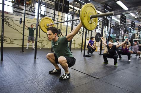 best crossfit best crossfit gyms in nyc chosen by trainers and athletes