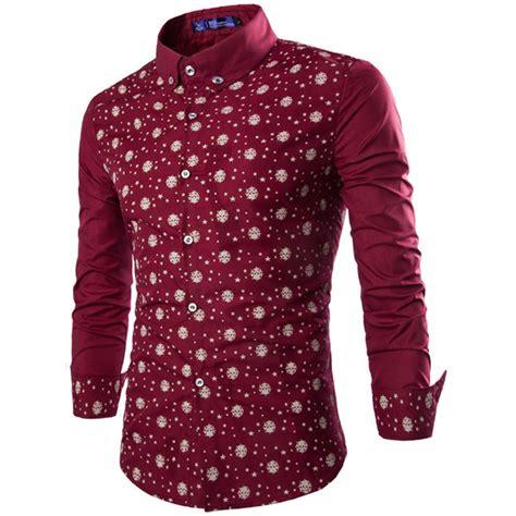 Shirts Design 2016 New Shirt Chemise Homme 2016 Fashion Design
