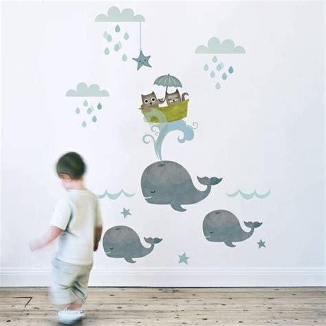 Allposters Wandtattoo Kinderzimmer by 5 Diy Ideen Wandgestaltung Kinderzimmer Style Pray