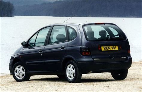 1996 renault megane scenic related infomation