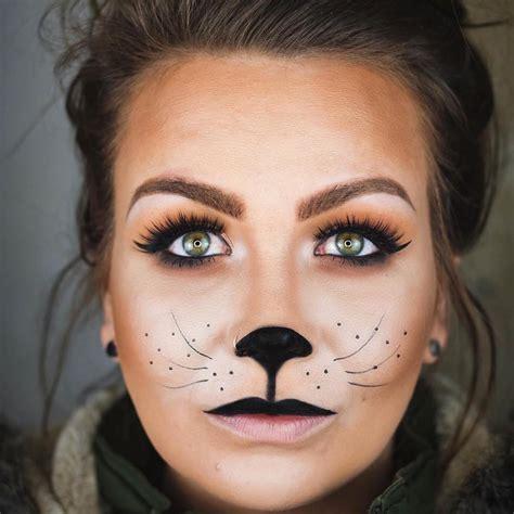 cat makeup easy cat makeup for mugeek vidalondon