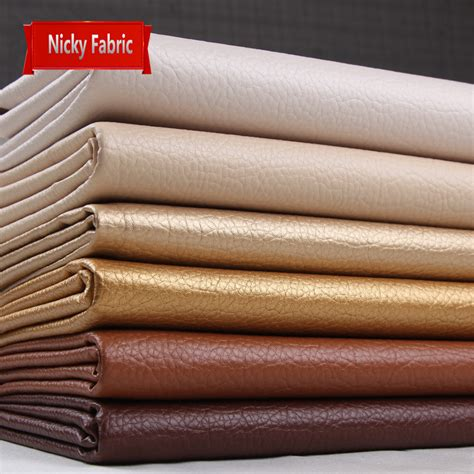 leather upholstery fabric for sale aliexpress com buy faux pu leather embossed fabrics