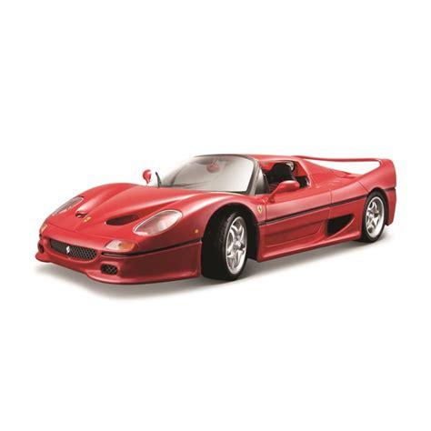 Ferrari 1 18 Modelle by Official 1 18 Ferrari F50 Red Diecast Model Buy Online On
