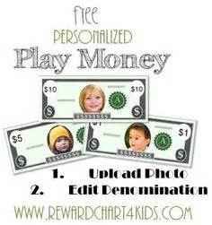 Custom Play Money Template by 1000 Ideas About Play Money On Play