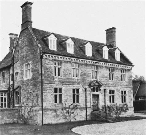 18th century houses plate 98 16th 17th and 18th century houses british history online