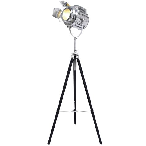 directors light floor l carlton studio tripod floor l light uk nautical teamson