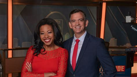 whats wrong with the ksdk news caster ksdk com familiar faces coming to the weekend anchor desk