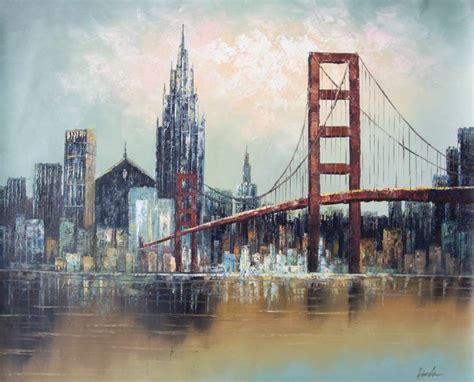house painters san francisco oil paintings frames
