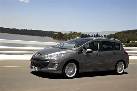 peugeot range changes to the peugeot 308 range
