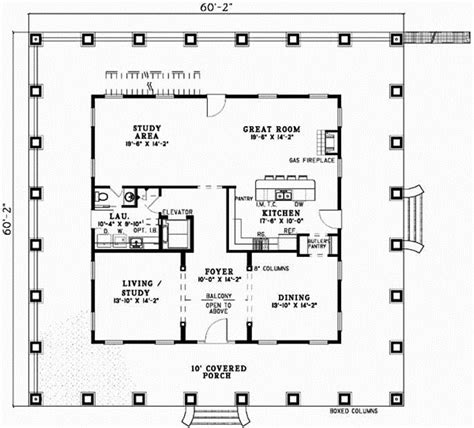 tara floor plan plantation style house plans 3130 square foot home 2 story 3 bedroom and 3 bath 3 garage