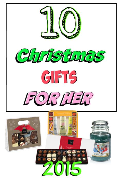 amazing gifts for her 10 awesome christmas gifts for her 2015 u me and the kids