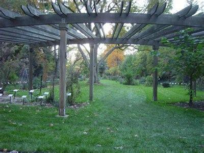 W J Beal Botanical Garden East Lansing Michigan Wj Beal Botanical Garden