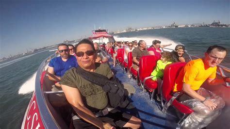 san diego jet boat tours patriot jet boat ride san diego youtube