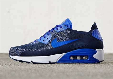Nike Flyknit Max Made In Ungu nike air max 90 ultra 2 0 flyknit march 2017 releases