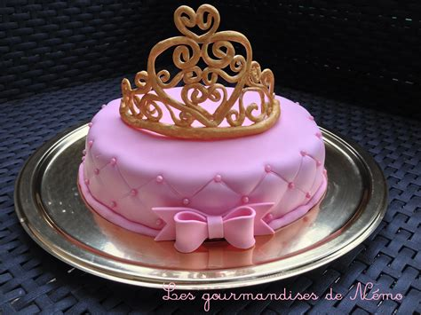 Decorer Gateau Pate A Sucre by Deco Gateaux Princesse