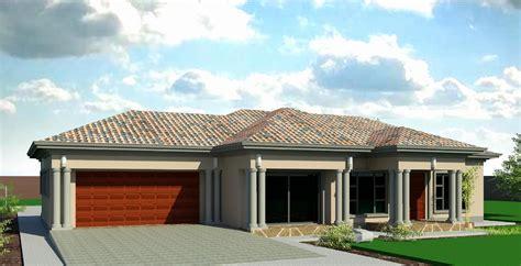 4 Bedroom Tuscan House Plans 4 bedroom house plans in pretoria 4 bedroom modern