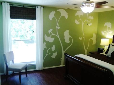 green painted walls 107 best the green room images on pinterest te quiero